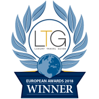 Luxury Travel Guide Europe 2018 Winner