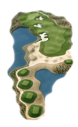 Faldo Course - Hole 5
