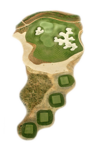 Faldo Course - Hole 7