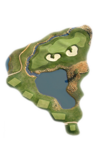 Faldo Course - Hole 11