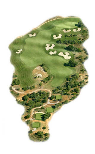 Faldo Course - Hole 12