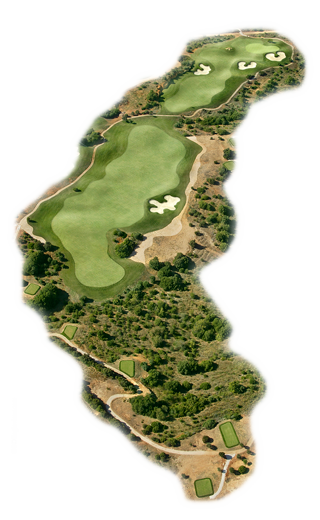 Faldo Course - Hole 13