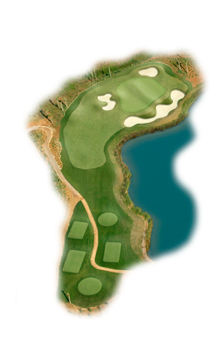 O'Connor Jnr. Course - Hole 3